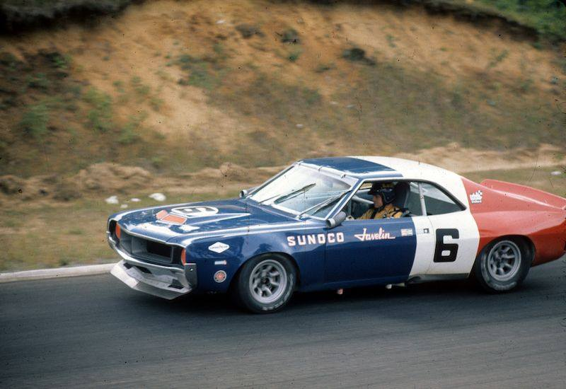 Kit AMC Javelin Trans Am ´70